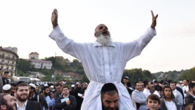 Photo of Зеленський привітав єврейську громаду України зі святом Рош ха-Шана