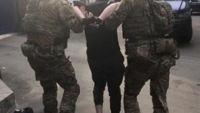Photo of У Києві затримали одного з керівників ІДІЛ