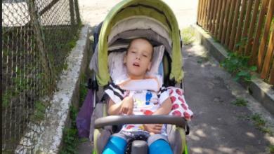 Photo of Львів'ян просять допомогти зібрати кошти на реабілітацію хлопчику з ДЦП