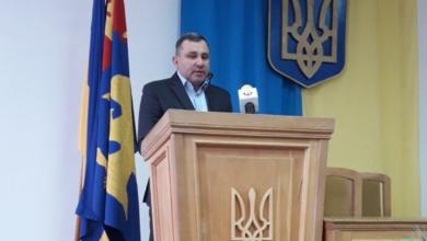 Photo of Голова Сокальської РДА захворів на коронавірус