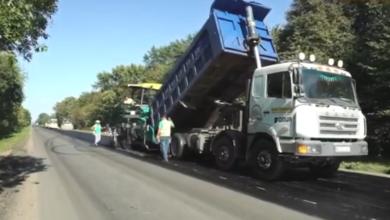 Photo of Дорожники показали, як ремонтують дорогу Львів-Самбір-Ужгород