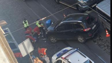 Photo of На Львівщині у ДТП постраждали двоє скутеристів