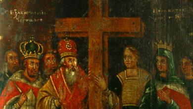 Photo of Воздвиження Хреста Господнього: яке свято сьогодні, 27 вересня