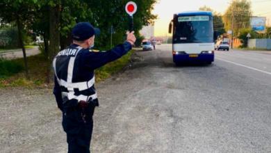 Photo of На Львівщині склали майже 400 адмінпротоколів на перевізників через порушення карантину