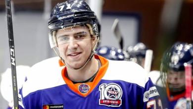 Photo of Знайшли сліди кокаїну: 19-річного хокеїста із Росії дискваліфікували на 4 роки