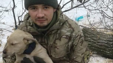 Photo of У Бориславі помер 31-річний учасник АТО