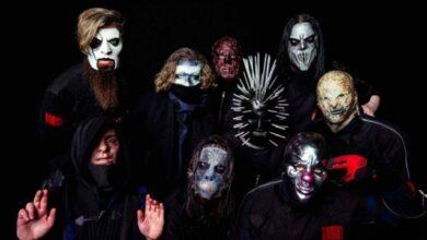 Photo of Slipknot вперше виступлять у Києві – дата і старт продажів квитків