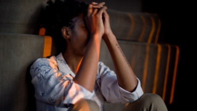 Photo of Втрата близьких і депресія – що робити, якщо не хочеться жити