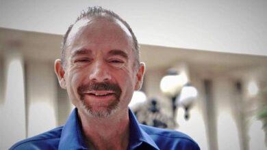 Photo of Від раку помер Тімоті Рей Браун – перша у світі людина, що вилікувалась від ВІЛ