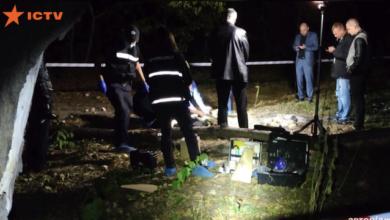 Photo of Ритуальне вбивство? У Києві на Лисій Горі закатували чоловіка до смерті