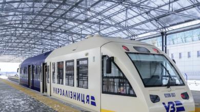 Photo of Укрзалізниця відновлює курсування Інтерсіті+ Київ-Харків – дата