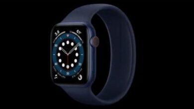 Photo of Apple представила перший фітнес-сервіс для Apple Watch Fitness+