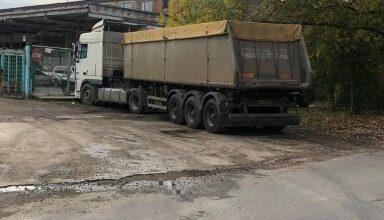 Photo of Завозили вантажівки частинами: на Львівській митниці викрили корупційну схему