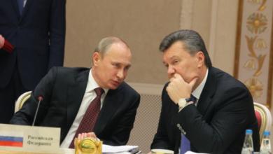 Photo of Технології безсмертя. Як омолоджували себе Янукович, Путін та Назарбаєв