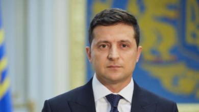 Photo of Зеленський закликав прийти на вибори та анонсував 5 питань у бюлетені