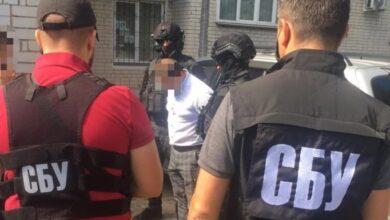 Photo of Вимагали хабарі: у Черкаській області СБУ затримала прокурора і поліцейського