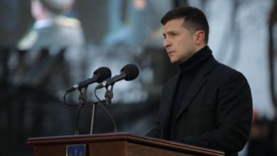 Photo of Сценарію Придністров'я чи Абхазії на Донбасі не буде – Зеленський