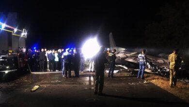 Photo of Перед аварією пілот Ан-26 повідомив про відмову двигуна – губернатор Харківщини