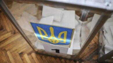 Photo of МОЗ готує алгоритм проведення виборів під час COVID-19