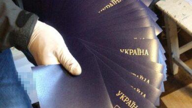 Photo of СБУ викрила чотирьох осіб, які «штампували» фальшиві паспорти