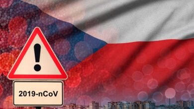 Photo of Чехія вводить надзвичайний стан через коронавірус