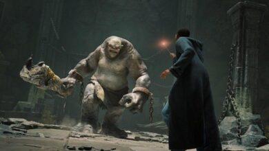 Photo of Нова гра про Гаррі Поттера: показано перші скріншоти Hogwarts Legacy
