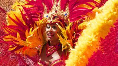 Photo of Карнавал у Ріо-де-Жанейро перенесли на невизначений час через коронавірус