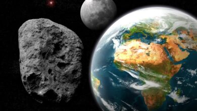 Photo of Біля Землі 8 вересня пролетить 37-метровий астероїд