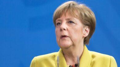 Photo of Меркель таємно зустрілася з Навальним у Шаріте – Spiegel