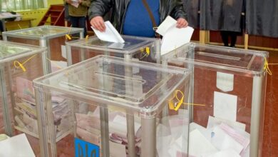 Photo of Як хворі з коронавірусом проголосують на місцевих виборах 2020