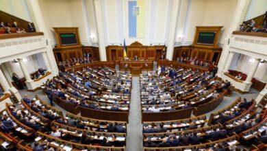 Photo of Верховна Рада ухвалила законопроект про електронні комунікації