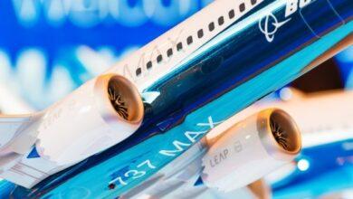 Photo of Boeing 737 MAX приховував важливу інформацію системи роботи літака – Конгрес США