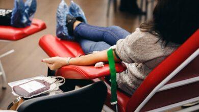 Photo of Верховна Рада ухвалила законопроект про безпеку та якість донорської крові