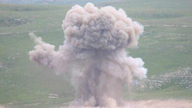 Photo of У конфлікті за Нагірний Карабах загинув 31 військовий невизнаної НКР