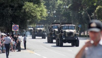 Photo of Бої через Нагірний Карабах: Азербайджан запровадив воєнний стан у низці регіонів