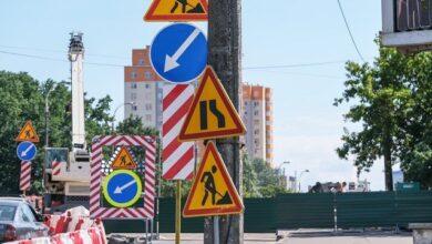 Photo of У Києві ремонтуватимуть Залізничне шосе – можливі затори