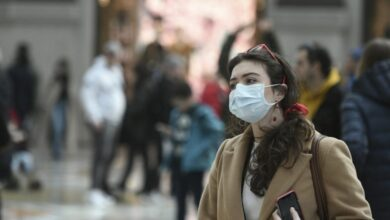 Photo of Для хворих на коронавірус у Києві підготували 500 місць у наукових установах
