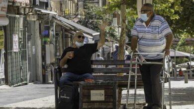 Photo of В Ізраїлі ввели загальний карантин на три тижні