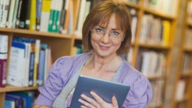 Photo of День бібліотекаря – історія свята та відомі люди професії