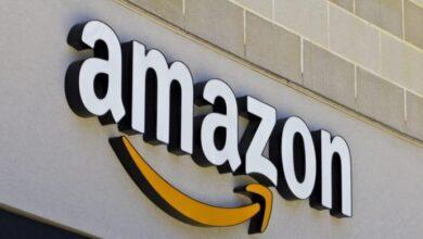 Photo of Компанія Amazon запровадила оплату долонями
