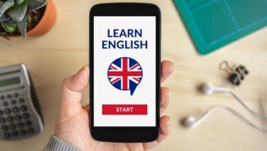 Photo of Топ-7 найкращих додатків для вивчення англійської: вчимо мову онлайн