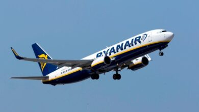 Photo of Ryanair відмовилася від штрафів за перебронювання квитків – деталі
