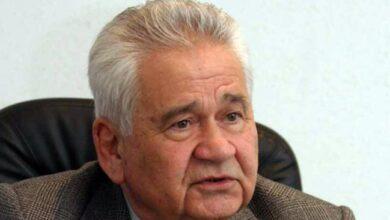 Photo of Фокіна звільнили з української делегації в ТКГ