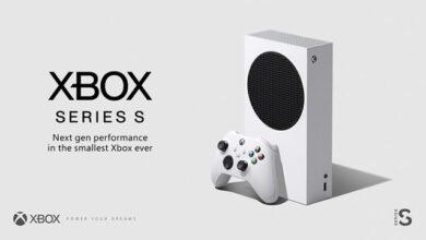 Photo of Схожа на пральну машину: мережа активно обговорює дизайн нової Xbox Series S