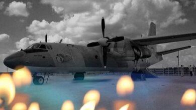 Photo of Катастрофа Ан-26: де і коли відбудеться церемонія прощання