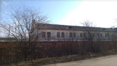 Photo of У Мін'юсті анонсували продаж Львівської виправної колонії №48