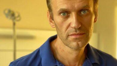 Photo of Навального виписали з берлінської клініки «Шаріте»