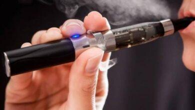 Photo of В Україні посилюють відповідальність за продаж електронних сигарет дітям