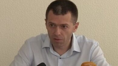 Photo of Руслан Ляшко очолив територіальне управління ДБР у Львові