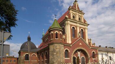 Photo of На Замарстинівській відреставрують церкву Йосафата